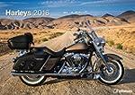 Harleys 2016 -Harleykalender/Motorrad...