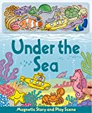 Under the Sea (Magnetic Story and Play Scene)