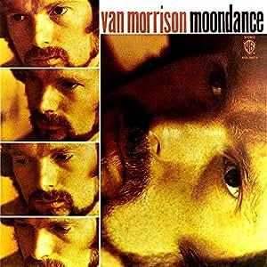 Moon Dance By Van Morrison Music