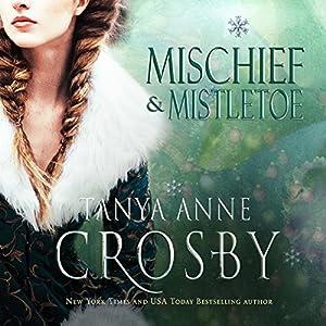 Mischief & Mistletoe: Lucien Audiobook