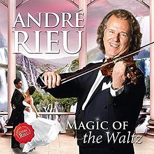 Magic of the Waltz from Decca (UMO) Classics