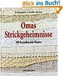Omas Strickgeheimnisse - 200 bezauber...