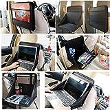 Andux Zone Sostenedor del ordenador port�til del viaje del coche bolsas de equipo QC-BJBB-01