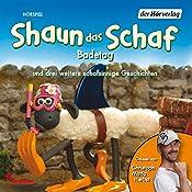Shaun das Schaf: Badetag und drei weitere schafsinnige Geschichten |  N.N.