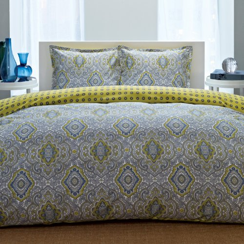 Gray Bedding Sets King 9789 front
