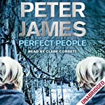 Perfect People | Peter James