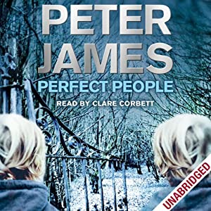 Perfect People Audiobook