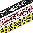 Amscan International Tape Fright Halloween