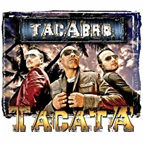 Tacat� (French Radio Edit)