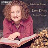 Christmas Music (Emma Kirkby)by Emma Kirby