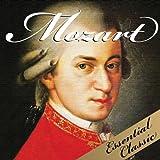 Mozart : Essential Classic