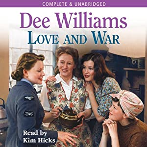 Love and War | [Dee Williams]