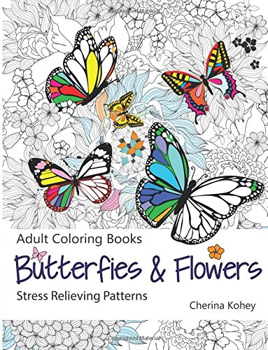 25 Adult Coloring Books Under $10! (some under $5!)