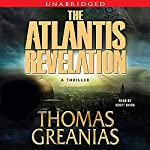 The Atlantis Revelation | Thomas Greanias
