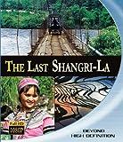 Image de The Last Shangri-La [Blu-ray]