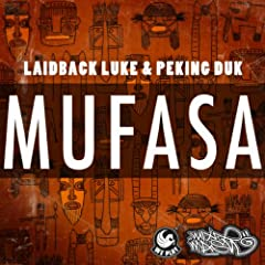 Mufasa (Original Mix)
