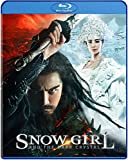 Snow Girl & The Dark Crystal [Blu-ray] [Import]