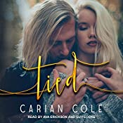 Tied: Devil's Wolves, Book 2 | [Carian Cole]
