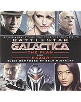 Battlestar Galactica:Plan/Razo