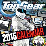 Official Top Gear 2015 Square (Calendars 2015)