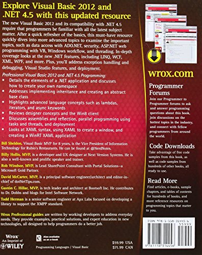 programming with microsoft visual basic 2012 6th edition pdf