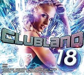 Clubland Vol.18