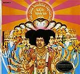 Jimi Hendrix - Axis: Bold As Love - 200g Clarity Vinyl - UNRELEASED