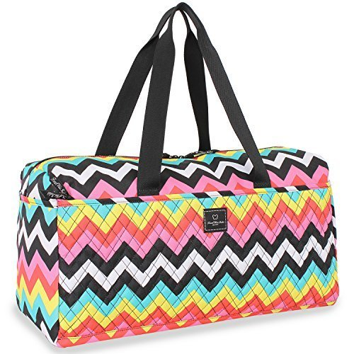 french-west-indies-2335990211-21-soft-duffel-chevron-les-pl-by-group-iii-international-inc