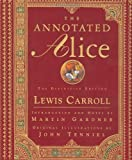 Annotated Alice (0393048470) by Gardner, Martin