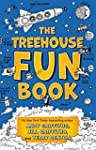 The Treehouse Fun Book (The Treehouse...