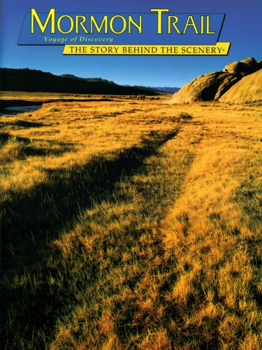Image for Mormon Trail: Voyage of Discovery:The Story Behind the Scenery