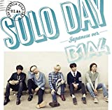 SOLO DAY-Japanese ver.- (初回限定盤B)(DVD付)