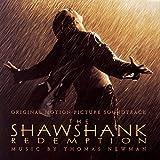 The Shawshank Redemption: Original Motion Picture Soundtrack