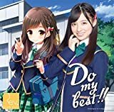 Do my best!!��Rev.from DVL