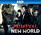 Primeval: New World [HD]: Primeval: New World Season 1 [HD]