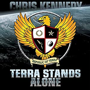 Terra Stands Alone Audiobook