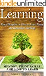 Learning: Exact Blueprint on How to L...
