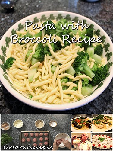 Pasta with Broccoli Recipe