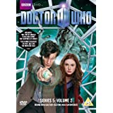 Doctor Who - Series 5, Volume 2 [DVD]by Matt Smith
