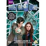 Doctor Who - Series 5, Volume 2 [DVD]by Matt Smith