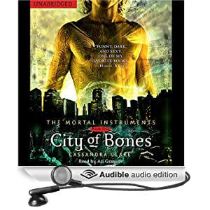City of Bones: The Mortal Instruments, Book 1