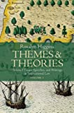 Themes and Theories: Selected Essays, Speeches and Writings in International Law (2 Volumes)