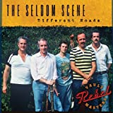 echange, troc Seldom Scene - Different Roads
