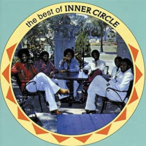 Inner Circle -  The Best of Inner Circle