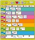 Fiesta Crafts Ltd Magnetic Our Week