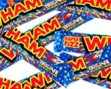 Wham Bar Original Raspberry Chew Bar 20g