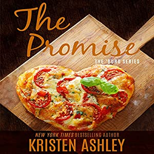 The Promise (The 'Burg Series) Audiobook