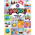 Wilton Pops Sweets on a Stick Book, Softcover