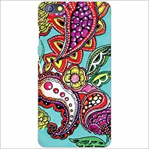 Huawei Honor 4X Back Cover - Silicon Art Designer Cases