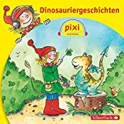 Dinosauriergeschichten (Pixi Hören) |  div.